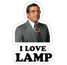 linux lamp server
